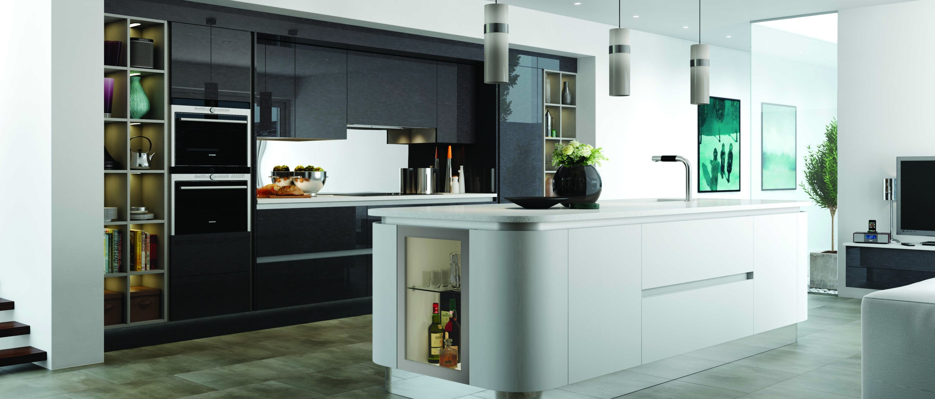 Fitted Kitchens In Birmingham Kitchens Solihull Classic Kitchens